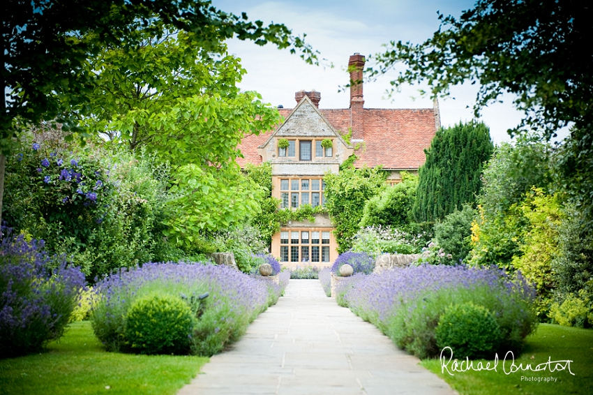 Professional colour photograph of Le Manoir Aux Quat'Saison by Rachael Connerton Photography