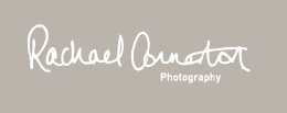Rachael Connerton Photography, professional photography services.
